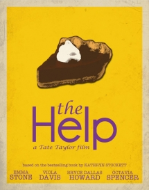The Help - Books to read