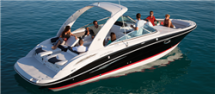 The Horizon 310 - Four Winns - Motorboats