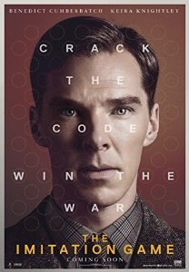 The Imitation Game - Favourite Movies