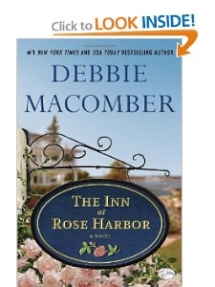 The Inn at Rose Harbor - Books to read