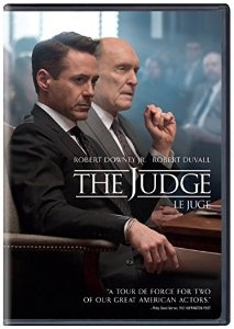 The Judge - Favourite Movies