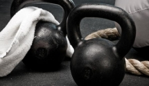 The Kettlebell Workout - Fitness