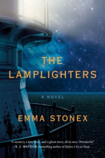The Lamplighters by Emma Stonex - Books to read