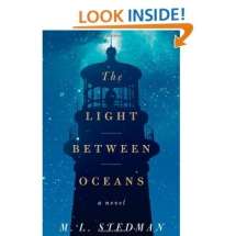The Light Between Oceans - Books to read