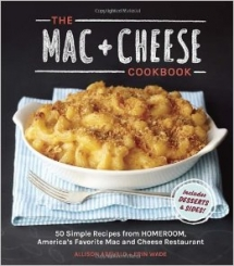 The Mac & Cheese Cookbook - Books