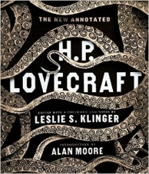 The New Annotated H.P. Lovecraft - Books to read