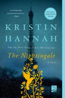 The Nightingale by Kristin Hannah - Books to read