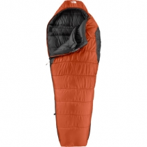 The North Face Elkhorn Sleeping Bag: -20 Degree Synthetic - Hiking & Camping