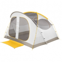 The North Face Kaiju 6 Tent: 6-Person 3-Season - Hiking & Camping