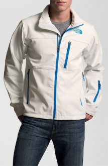 The North Face - Palmyra Jacket - Clothes make the man