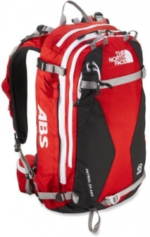 The North Face Patrol 24 ABS Avalanche Airbag Pack - Some fave products