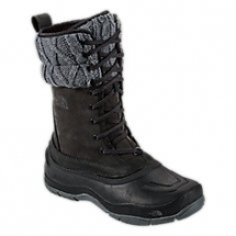 The North Face - WOMEN'S SHELLISTA LACE MID - My Style