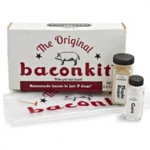 The Original Bacon Kit - Bacon makes it better