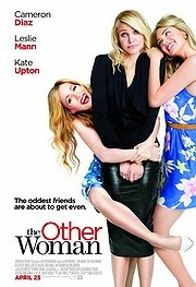 The Other Woman - I love movies!
