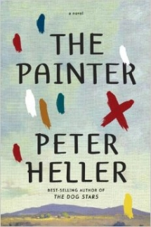 The Painter by Peter Heller - Books to read