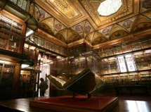 The Pierpont Morgan Library in NYC - Libraries