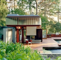 The Ravine House - Great houses