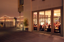 The Slanted Door - San Francisco, California - Restaurants from around the world