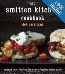The Smitten Kitchen Cookbook by Deb Perelman - Christmas gift ideas for the Wife