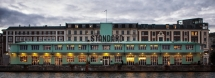 The Standard Copenhagen - Copenhagen, Denmark - Restaurants from around the world