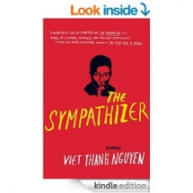 The Sympathizer by Viet Thanh Nguyen - Kindle ebooks