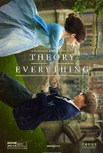 The Theory of Everything - Favourite Movies