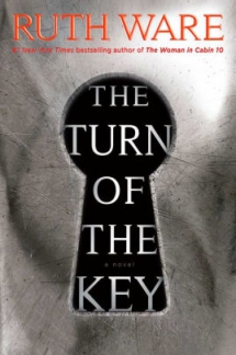 The Turn of the Key by Ruth Ware - Books to read