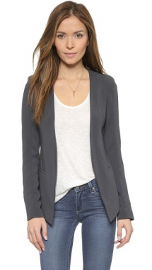 The V Blazer by James Jeans  - Day Wear