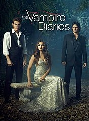 The Vampire Diaries - Best TV Shows