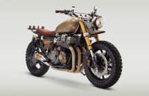 The Walking Dead - Daryl's Bike by Classified - Motorcycles