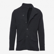 The Weekender Knit Blazer - Man Style
