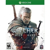 The Witcher: Wild Hunt - Wish List