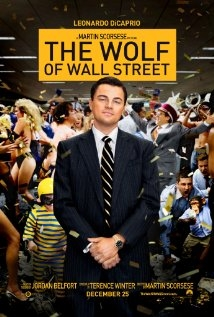The Wolf of Wall Street - Movies