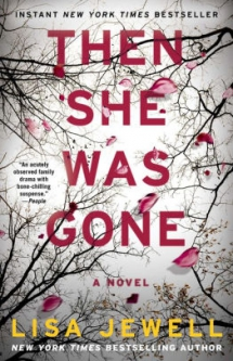 Then She Was Gone by Lisa Jewell - Books to read