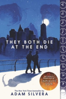 They Both Die at the End by Adam Silvera - Books to read