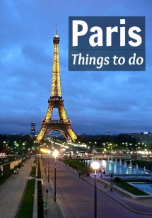 Things to do in Paris, France - Europe Vacation