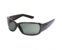 Timberland Earthkeeper Plastic Frame Wrap Polarized Sunglasses - Cool Shades