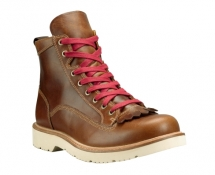 Timberland - Men's Abington Quarryville Boot - Clothes make the man