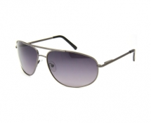 Timberland Metal Frame Polarized Aviator Sunglasses - Cool Shades