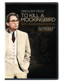 To Kill a Mockingbird 50th Anniversary Edition - Favourite Movies