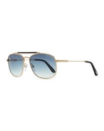 Tom Ford Aviator Sunglasses - Cool Shades