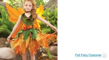 Top 50 Best Hallowe'en Costumes For Girls - For the little one