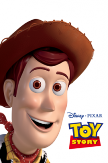 Toy Story - I love movies!