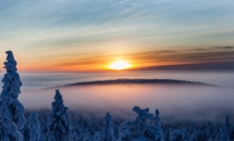 Travel site of Finland - Beautiful places