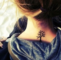 Tree Tattoo - Tattoos