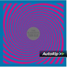 Turn Blue by The Black Keys - Albums