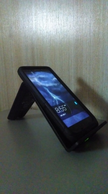 TYLT Vu Wireless Charger for all Qi Phones - What's Cool In Technology