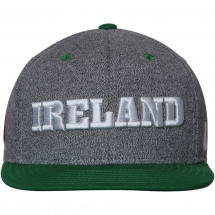 UFC Reebok Ireland Country Pride Snapback  - Hats