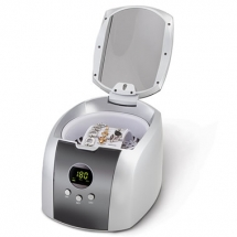 Ultrasonic Jewelry Cleaner - Christmas gift ideas for the Wife