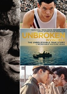 Unbroken - Favourite Movies